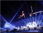 第31届世界大学生夏季运动会倒计时一周年活动成都市14届城市运动会开幕式